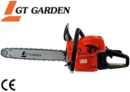 GT Garden 52cm3 et 3CV