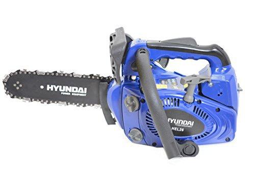 HEL26 de Hyundai 25, 4cm3
