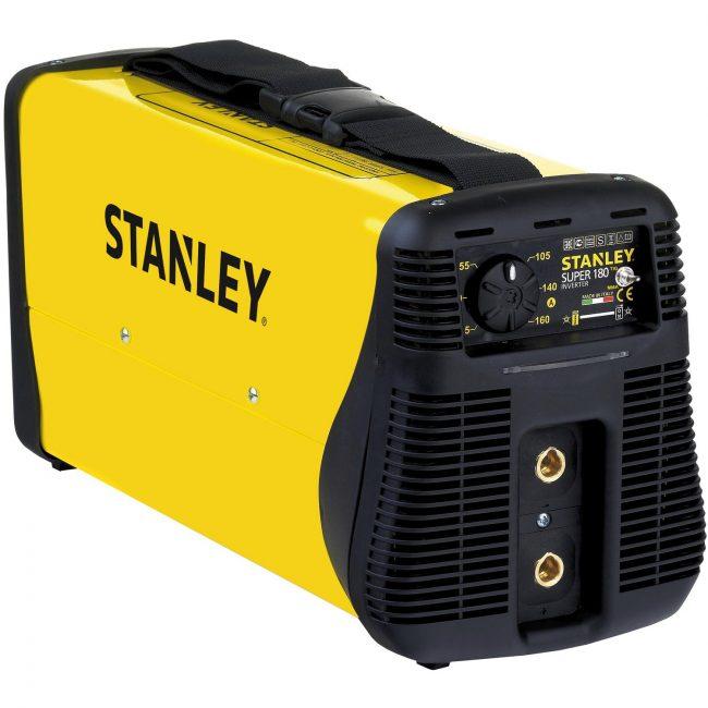Poste Stanley Super 180