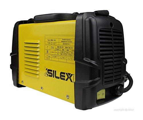 Silex Inverter 160A
