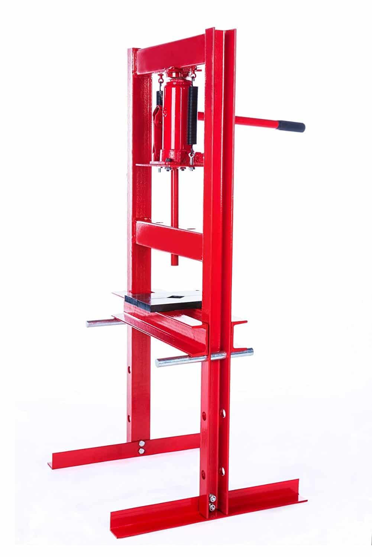 La presse hydraulique 6 Tonnes Trad4U