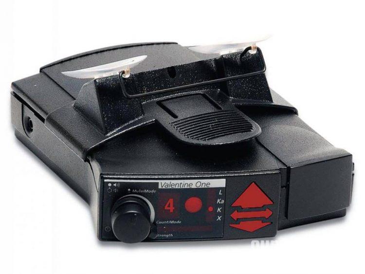 Le détecteur STIG