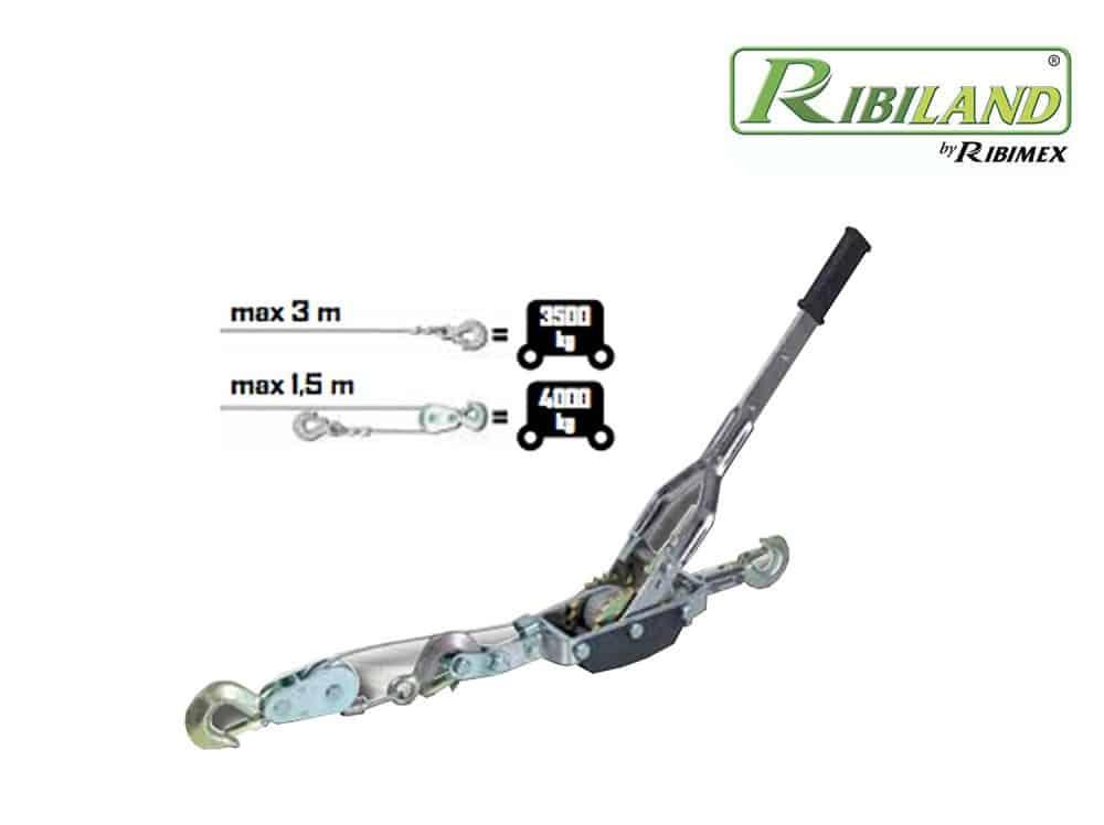 Treuil RIBITECH 06563